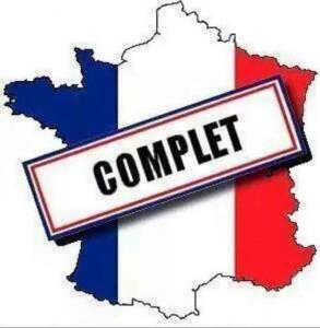 france-complet-filled-up