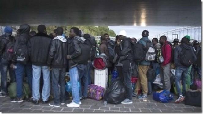 Faux réfugiés, vrais clandestins…