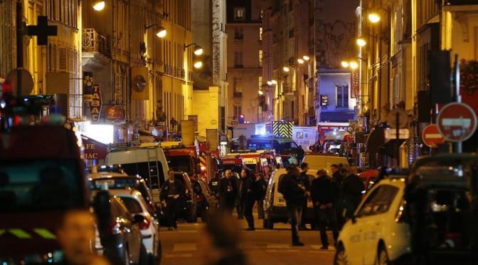 Retour sur les massacres du vendredi 13