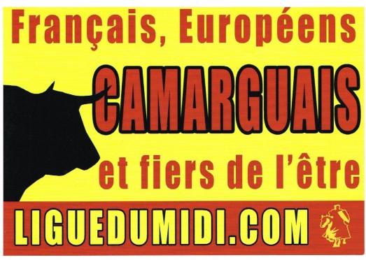 Autoc Camarguais