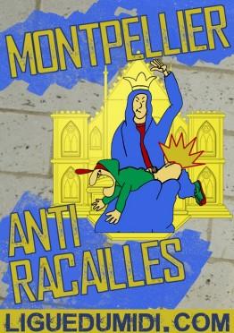 Autoc Montpellier Anti racailles