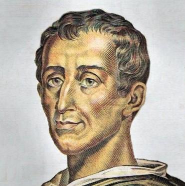 Montesquieu et la Séparation des pouvoirs