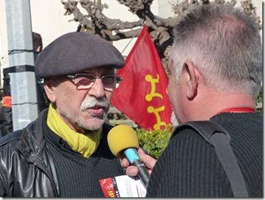 """""""Occitanie-Pays Catalan"""" : Richard Roudier (Ligue du Midi) répond à Breizh-Info"""