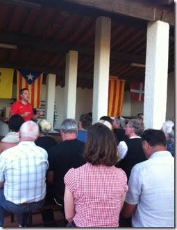 Journée de cohésion de la Ligue autour du nom de la région