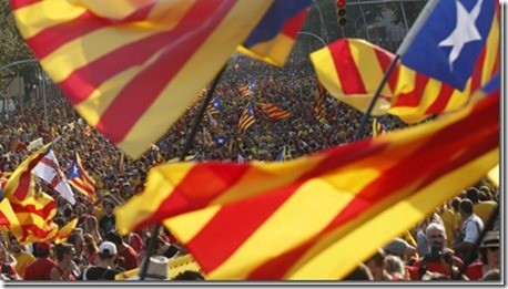 Drapeau Catalan[1]