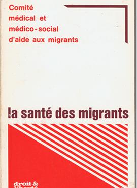 Migrants : alerte sur la santé publique