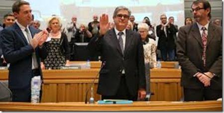 Qui est Georges MERIC, président du Conseil Départemental de la Haute-Garonne ?