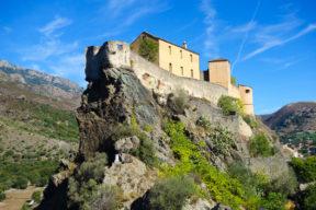 Corse : citadelle de la liberté et de l'identité