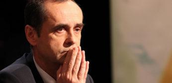 Ménard droit dans ses bottes sur la question catalane