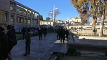 Procès Roudier : Montpellier ville colonisée, le pouvoir sur les dents