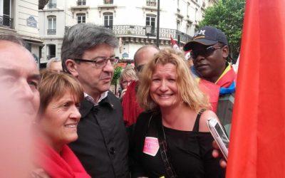 Infortunée Fortunato : du rififi chez les « gauchiasses » de Montpellier