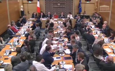 Affaire Benalla : Collomb cite la Ligue du Midi
