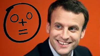 Rentrée 2018 : Macron = Toto !