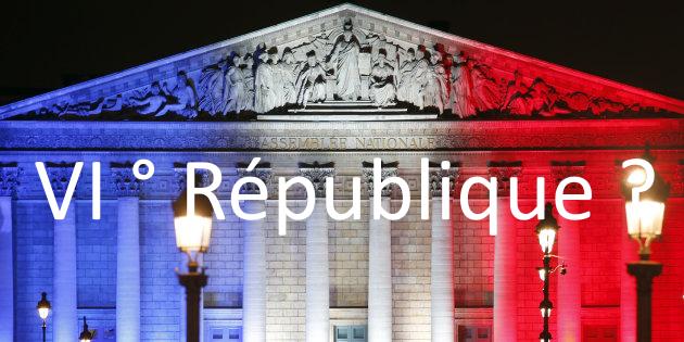 VI ème république