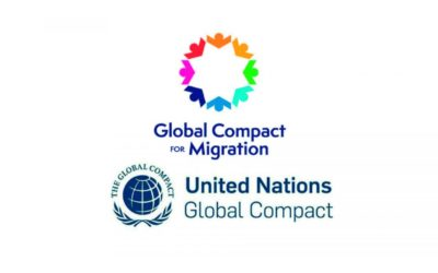 Pacte de l'ONU sur les migrations : le peuple de France écarté, les opposants définitivement bâillonnés