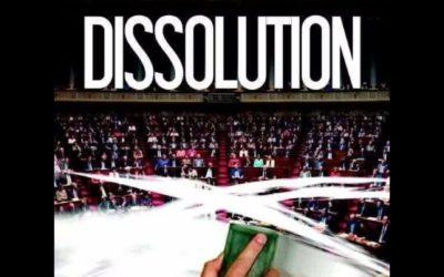 Dissolution : une fausse bonne idée ?