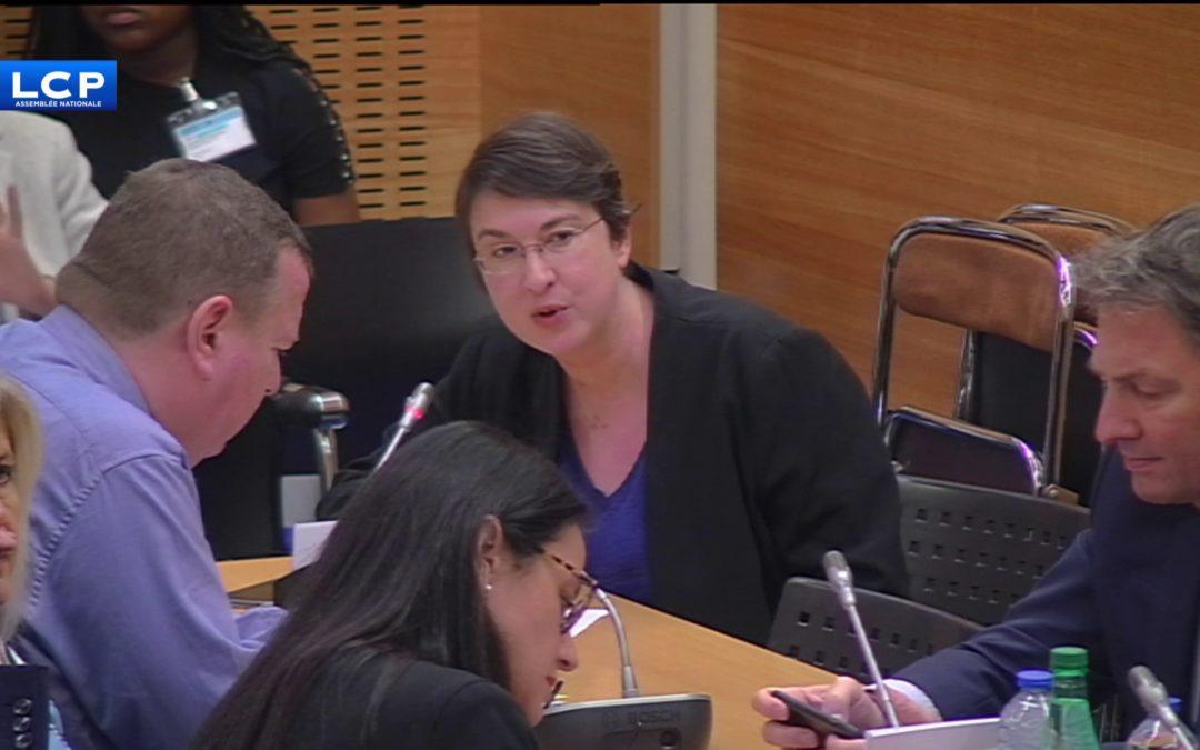 Dérive partisane de la Commission d'enquête présidée par Muriel RESSIGUIER : le rapporteur dénonce un « vaudeville »