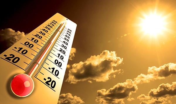 Réchauffement ? Ce qu'en pense un expert suisse…