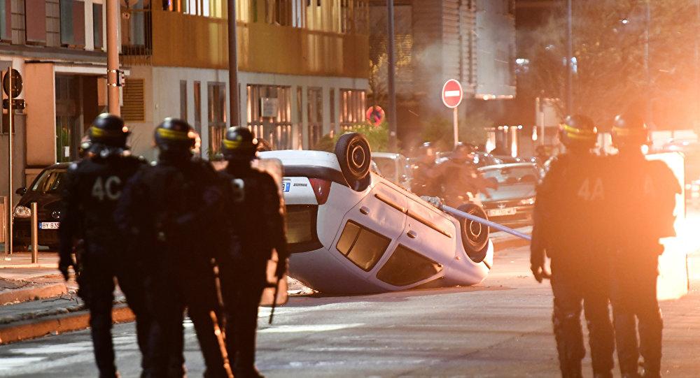 Grenoble : Adam et son copain avaient peur avec la police aux trousses