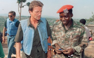 Rwanda : la mémoire sélective de Jupiter