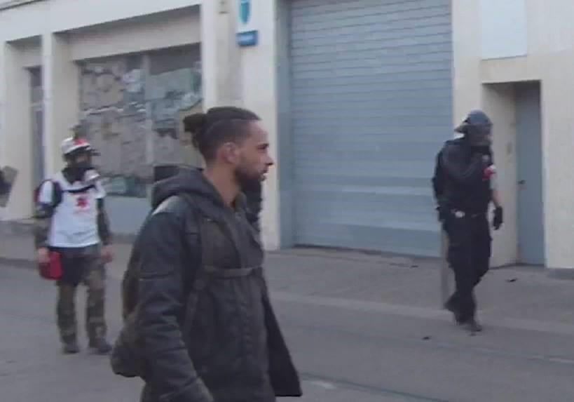 Casseurs antifas : le préfet de l'Hérault impuissant !