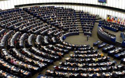 « Vers une nouvelle Groß Koalition au Parlement européen ? »