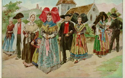 Les derniers rebelles alsaciens