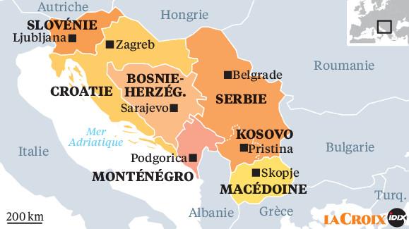 Kosovo : témoignage sur le dernier plus gros mensonge géopolitique de la fin du XX° siècle