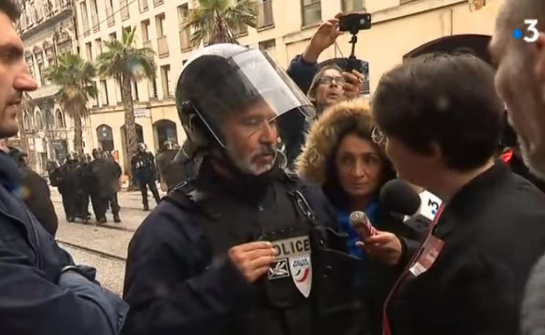 Interviewé par Breizh-info sur la Commission parlementaire, Richard Roudier déclare qu'il se présentera aux élections législatives dans la circonscription de Muriel Ressiguier