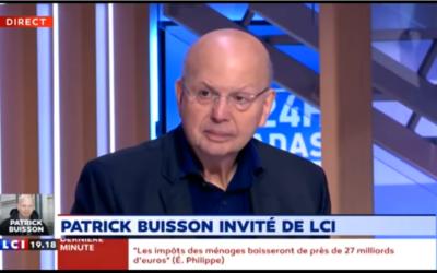 Fusion des populismes : Zemmour-Buisson puissants