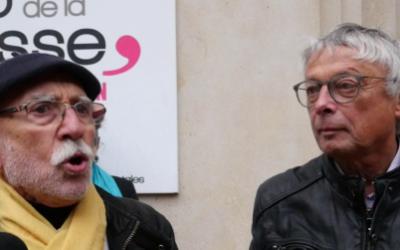 Occitanie : foyer d'infection islamo gauchiste La LIGUE du MIDI et RL en première ligne