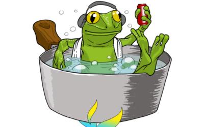 Le syndrome de la grenouille ébouillantée