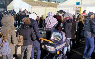 Le regroupement familial a eu pour effet d'installer la charia en France