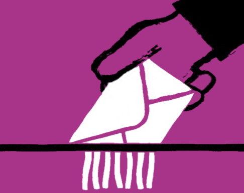 Élections, piège à cons ! Cependant…