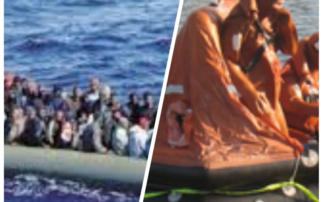 Lettre à la presse mainstream sur le « sauvetage des migrants »
