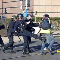 Gilets jaunes : les trois France face à face