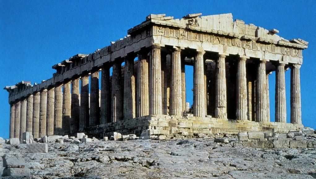 fin de la civilisation européenne
