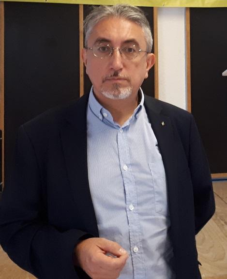 Erick Cavaglia