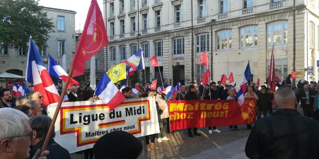 « Oui, l'insécurité que subissent les Français est le résultat direct de l'immigration massive »