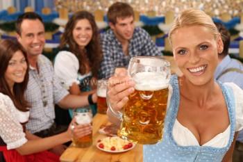 Pétition d'un musulman pour faire interdire la fête de la bière à Munich