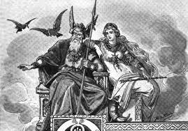 Noël mythologie celto-nordique