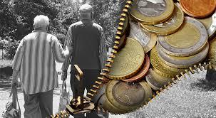 Réforme des retraites : kolossale escroquerie