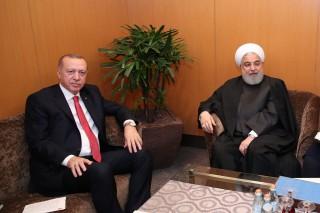 Retour sur le sommet musulman anti saoudien de Kuala Lumpur (Malaisie)
