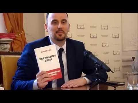 Alexandre Latsa Poutine
