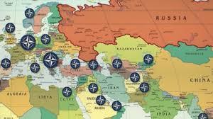 Déploiement militaire US : l'Otan dit ne pas chercher de « confrontation » avec la Russie