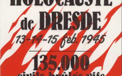 Devoir de mémoire = Dresde, les 13, 14 et 15 février 1945