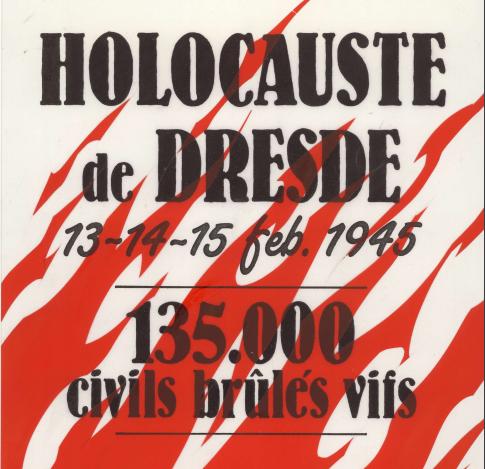holocauste de dresde