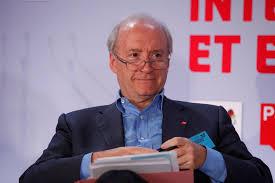 Hubert Védrine : « L'Union européenne, le marché unique, ont été conçus pour un monde sans tragédie »