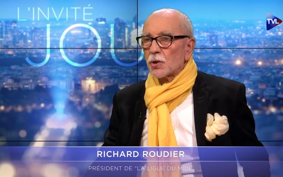 Zoom – Richard Roudier : Quel avenir pour les Identitaires ?