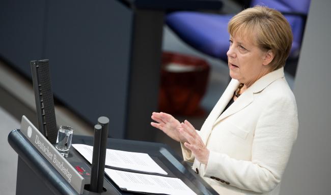 Avec Merkel, l'esprit Stasi est de retour !